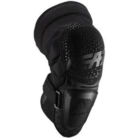 Leatt 3DF Hybrid Protège-genoux, black